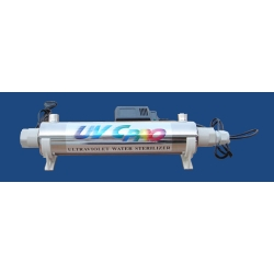 Water Treatment UV System
