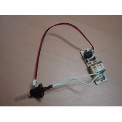 Electronic Ballast For Cold Cathode UV Lamp