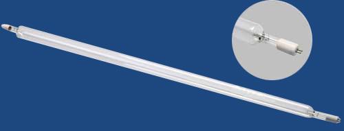 High Output UVC Lamp